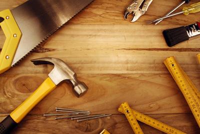 Werkzeugliste