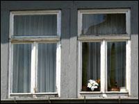 holzfenster streichen anleitung in 7 arbeitsschritten. Black Bedroom Furniture Sets. Home Design Ideas