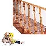 S.D. Maket Balkon Treppen Sicherheitsnetz für...