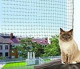 Trixie 44294 Schutznetz, drahtverstärkt, 6 × 3...