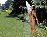 Gardena Gartendusche solo: Dusche mit angenehmem...