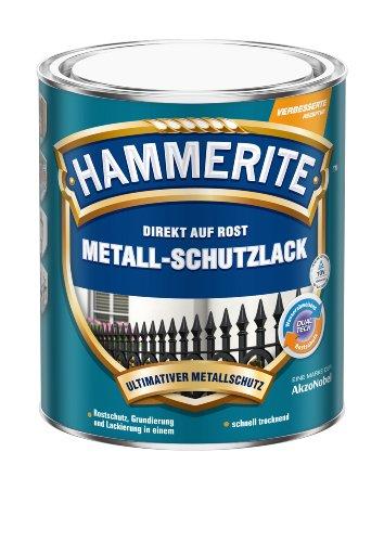 Tipp: der beliebteste Metall Schutzlack