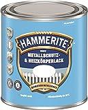 Hammerite Innen Metallschutz- und Heizkörperlack...