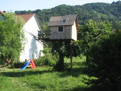 Baumhaus Bauen Unsere Anleitung Heimwerkertricks Net