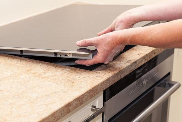 Einbauküchengeräte – Küchengestaltung Kleine Küche