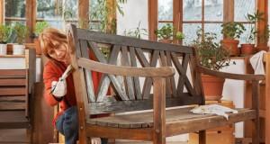 Holzmöbel aufarbeiten: 4 einfache Maßnahmen zum selber machen