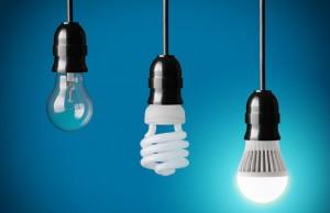 Led-Lampen umrüsten Vorteile Sparpotenzial