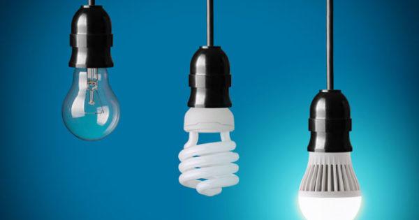 Auf LED Lampen umrüsten Vorteile und Sparpotenzial im