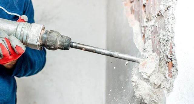 Presslufthammer