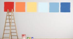 Kleine Farbenlehre – So finden Sie die passende Farbe für Ihr Heim