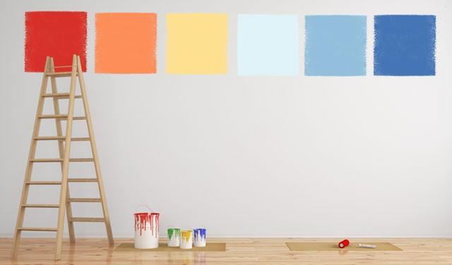 Kleine Farbenlehre U2013 So Finden Sie Die Passende Farbe Für Ihr Heim