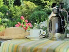 Gartenküche selber bauen