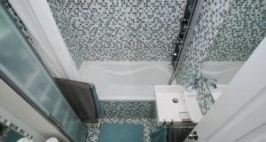 Kleines Bad ganz groß - 6 Tricks wie Sie Ihr Bad optisch vergrößern