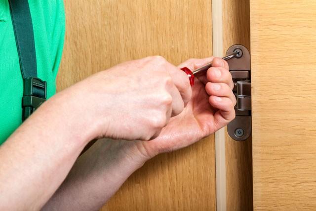 Quietschende Türen - Tipps gegen das nervige Geräusch