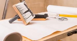 Wohnung renovieren: Welche Arbeiten sind für Mieter Pflicht?
