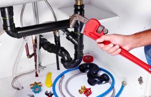 Das System der Abflussleitungen im Detail