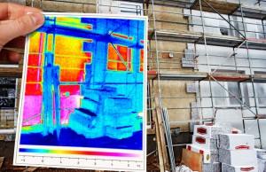 Althäuser nachträglich dämmen - So wird die Wärmedämmung angebracht