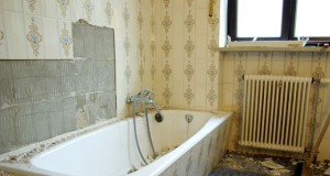 Badrenovierung im Überblick - Das gibt es alles zu tun