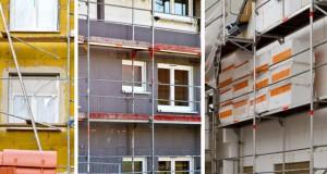 Anforderungen an Dämmstoffe für den Hausbau