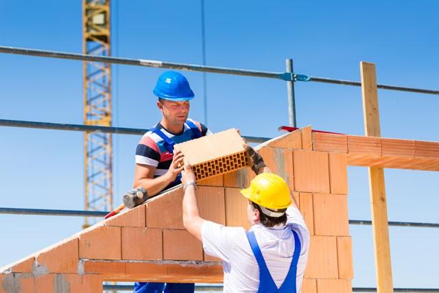 So bauen Sie Ihr Haus selbst - Heimwerkertricks.net