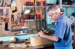 Heimwerker Werkstatt einrichten – Was Hobbybastler alles brauchen