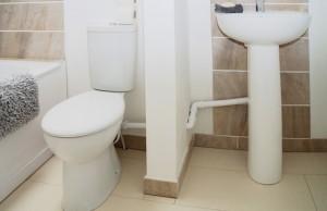 Leitungen im Bad verlegen - So wird's gemacht