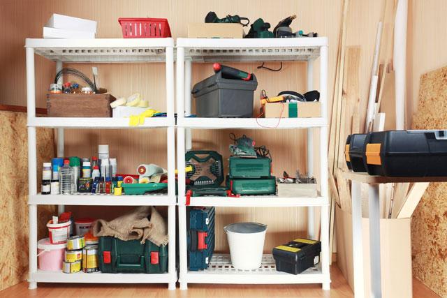 Ordnung Im Keller ordnung im werkzeugregal schaffen so bleibt ihnen langes suchen