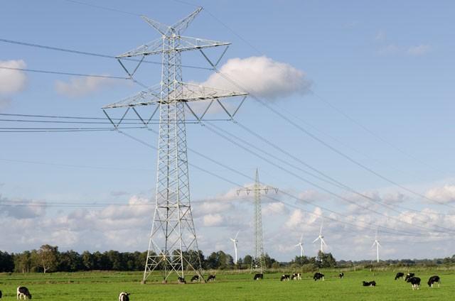 So funktioniert das Stromnetz