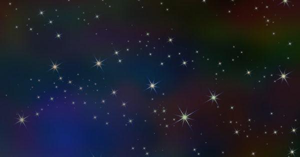 LED-Sternenhimmel Selber Bauen