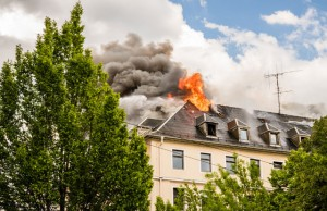 Vorbeugender Brandschutz für Hausbesitzer und Heimwerker - Wie Sie sich schützen!