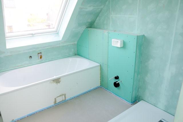 wichtig bei vorwandinstallationen immer auf. Black Bedroom Furniture Sets. Home Design Ideas