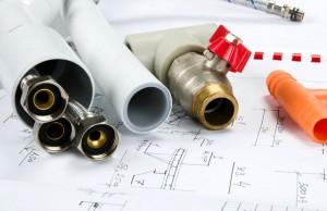 Verschiedene Materialien für Leitungen - Kleiner Überblick