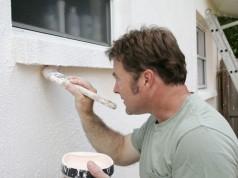 5 Gründe für einen Fassadenanstrich