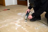 Teppichboden Entfernen In Nur 5 Schritten Restlos Gelost