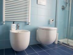 WC und Bidet montieren - Das gibt es dabei zu beachten