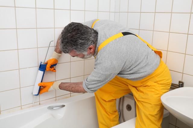 Fliesen Tauschen Und Dehnungsfuge Erneuern Heimwerkertricks Net
