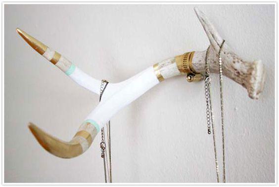 Kleiderhaken Diy kleiderhaken selbst gemacht 17 originelle ideen für diy wandhaken