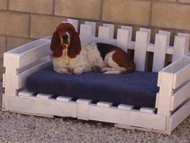 Hundebett Selber Bauen 13 Gemutliche Ideen Fur Ihren Vierbeiner