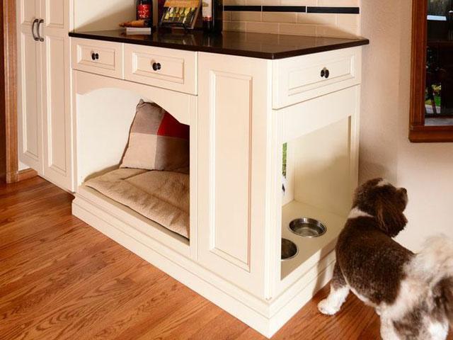 Hundebett selber bauen: 13 gemütliche Ideen für Ihren ...