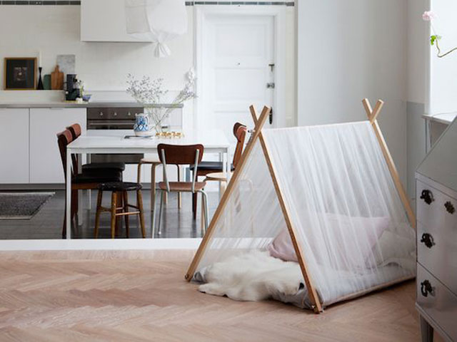 Hundebett Selber Bauen Anleitung hundebett selber bauen 13 gemütliche ideen für ihren vierbeiner