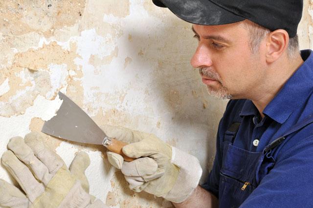 Badezimmer tapezieren tipps zur tapetenauswahl und for Glasfasertapete streichen