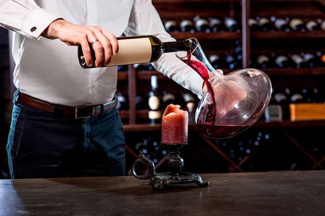 Weinkeller anlegen