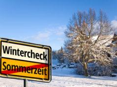 Auto winterfest machen - Checkliste zum Abarbeiten