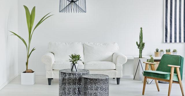 Dekoration Wohnzimmer