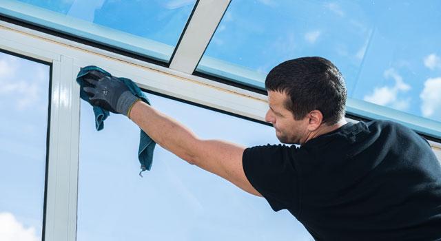 Kunststofffenster reinigen  Kunststofffenster streichen - Schritt für Schritt Anleitung ...