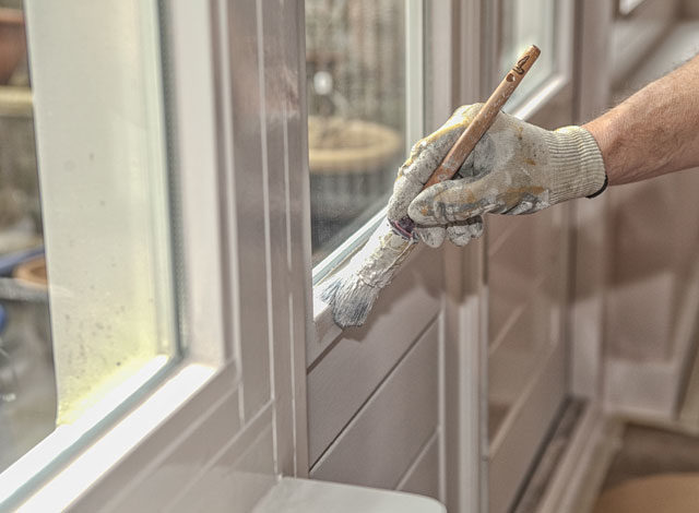 kunststofffenster lackieren, kunststofffenster streichen - schritt für schritt anleitung, Design ideen