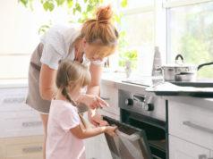 Wohnung kindersicher machen