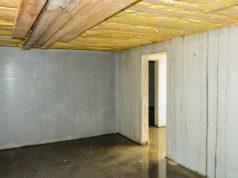 Keller isolieren von innen - Anleitung und Tipps