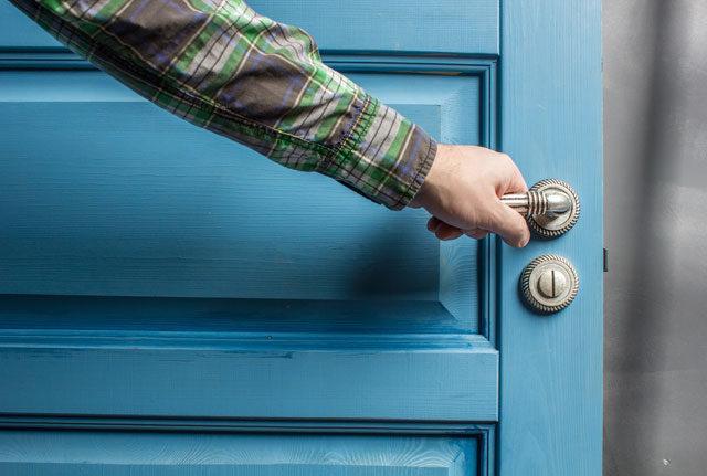 Verzogene Tür reparieren Tipps und Anleitung