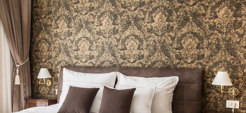 Wohnung glamourös einrichten - 8 elegante Ideen für den Glamour ...
